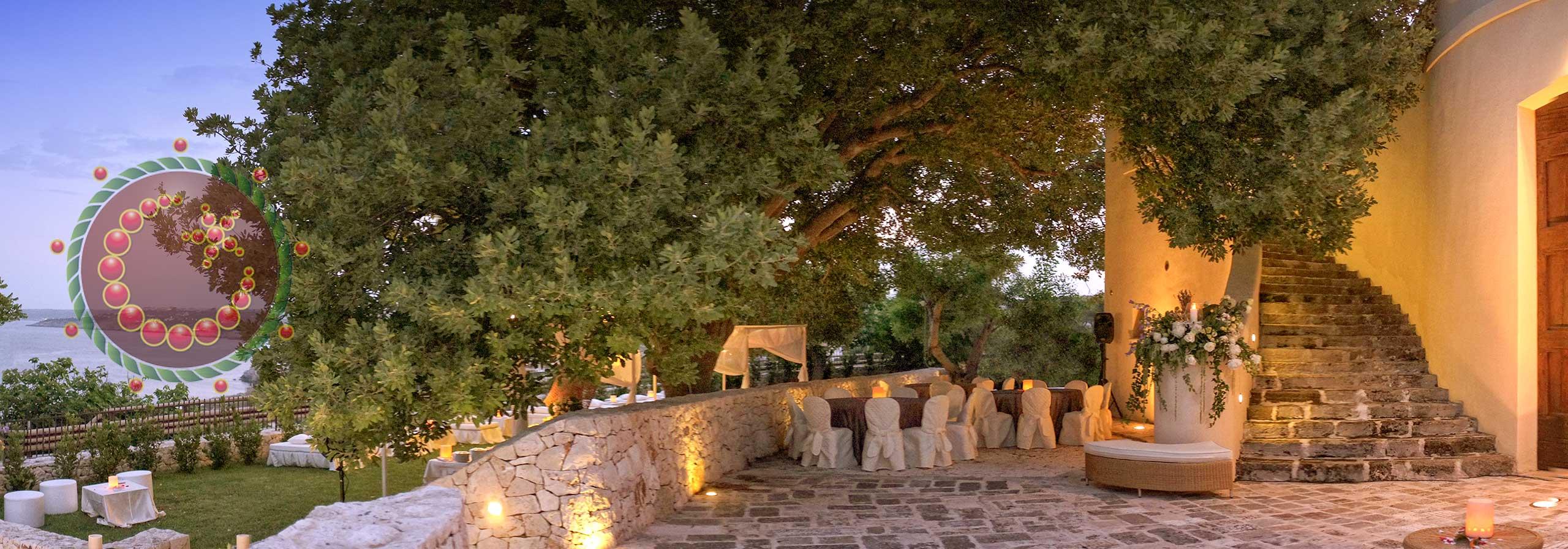 Location cala dei balcani ristorante con sala per for Ristorante in baita vicino a me
